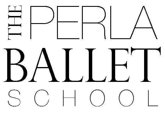 Perla Ballet School Logo